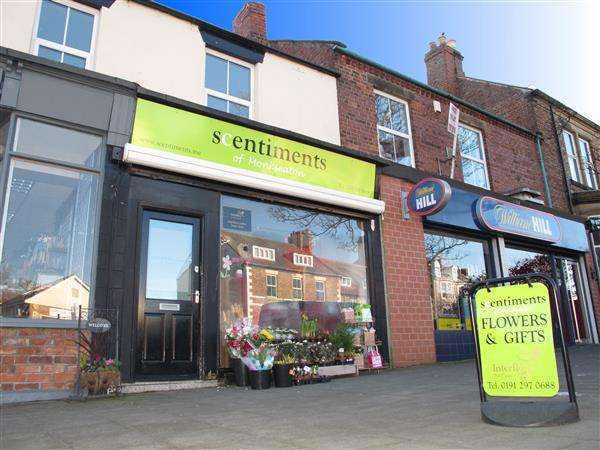 Commercial Property for rent in Front Street, Monkseaton
