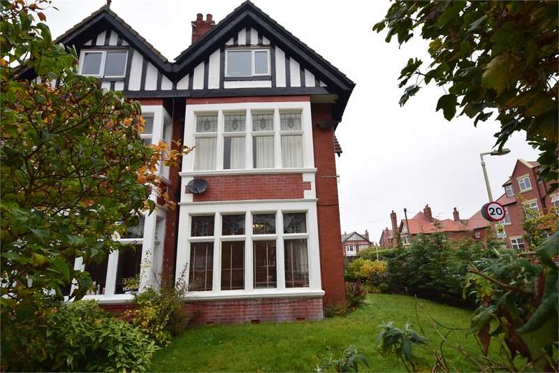7 Bedrooms Semi Detached House for sale in All Saints Road, St Annes on Sea, FY8