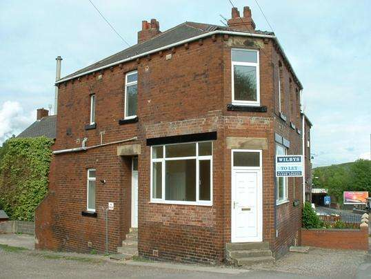 4 Bedrooms Terraced House for rent in 317 Midland Road, Royston, Barnsley, S71 4AY