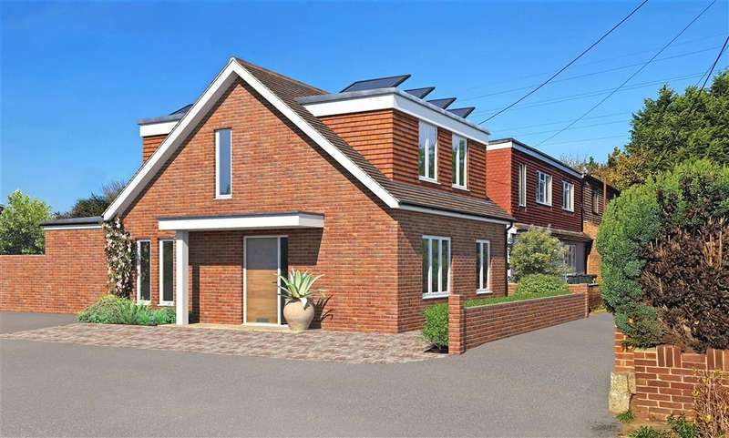 4 Bedrooms Detached House for sale in Annie Road, , Snodland, Kent
