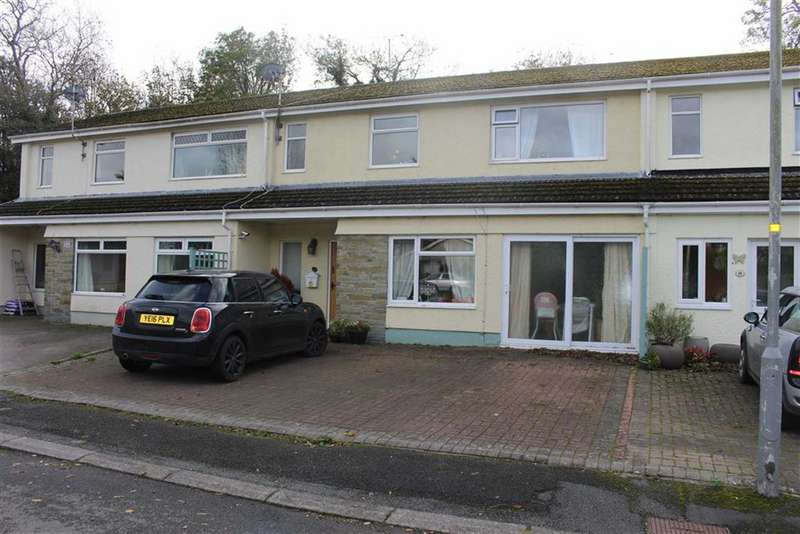 3 Bedrooms Terraced House for sale in Flemish Close, St Florence