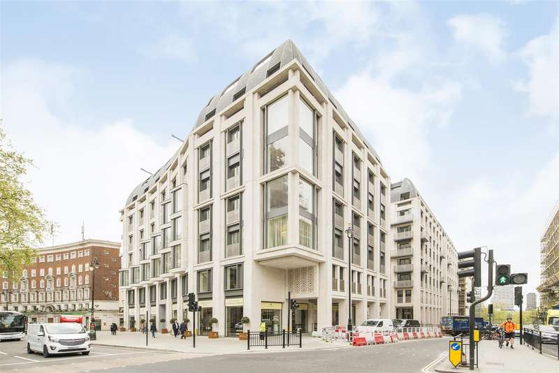 2 Bedrooms Flat for rent in Wren House, 190 Strand, Covent Garden, London WC2R