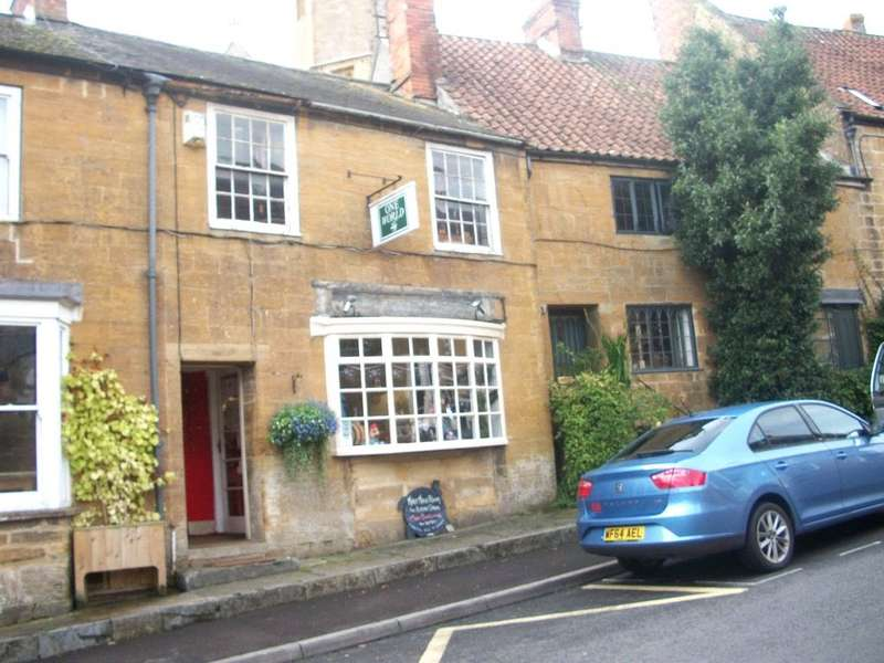 Shop Commercial for rent in St. James Street, South Petherton, Somerset, TA13