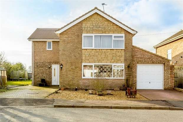 5 Bedrooms Detached House for sale in Barton Close, Witchford, Ely, Cambridgeshire