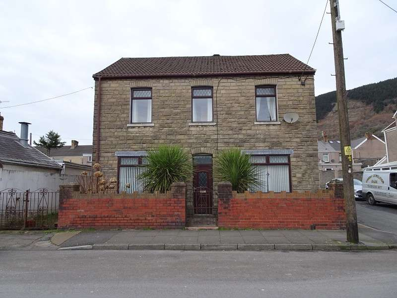 6 Bedrooms Detached House for sale in Cattybrook Terrace, Cwmavon, Port Talbot, Neath Port Talbot. SA12 9EE