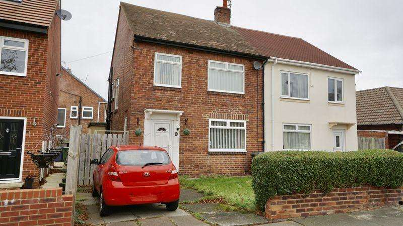 3 Bedrooms Semi Detached House for sale in Trentham Avenue, Benton