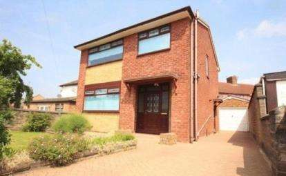 3 Bedrooms Detached House for sale in Ventnor Road, Liverpool, L15