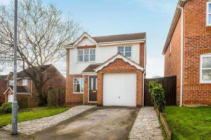 3 Bedrooms Detached House for sale in Forest Walk, Buckley, Flintshire, CH7