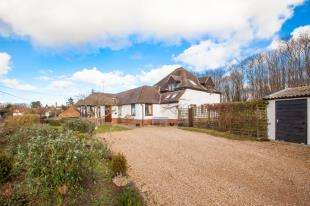 6 Bedrooms Detached House for sale in Preston Hill, Wingham, Canterbury, Kent