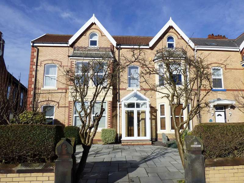 4 Bedrooms End Of Terrace House for sale in Bromley Road, St Annes