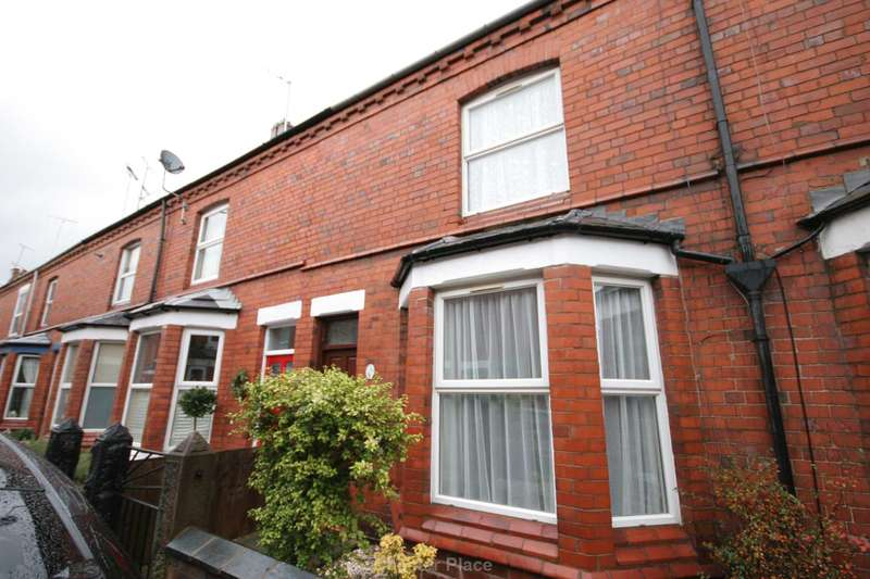3 Bedrooms Terraced House for rent in Sumpter Pathway, Hoole
