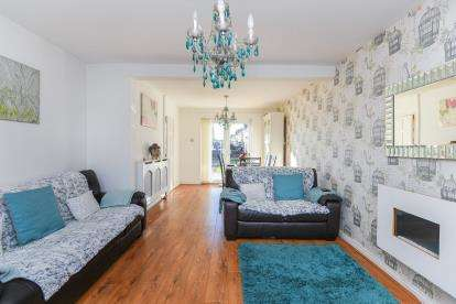 3 Bedrooms Terraced House for sale in Dyas Road, Great Barr, Birmingham, West Midlands