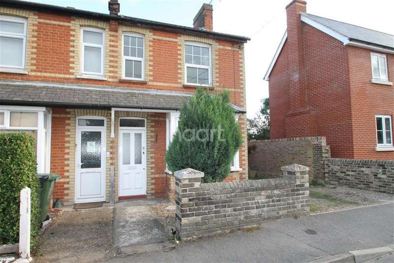 2 Bedrooms Cottage House for rent in Easton Road, Witham