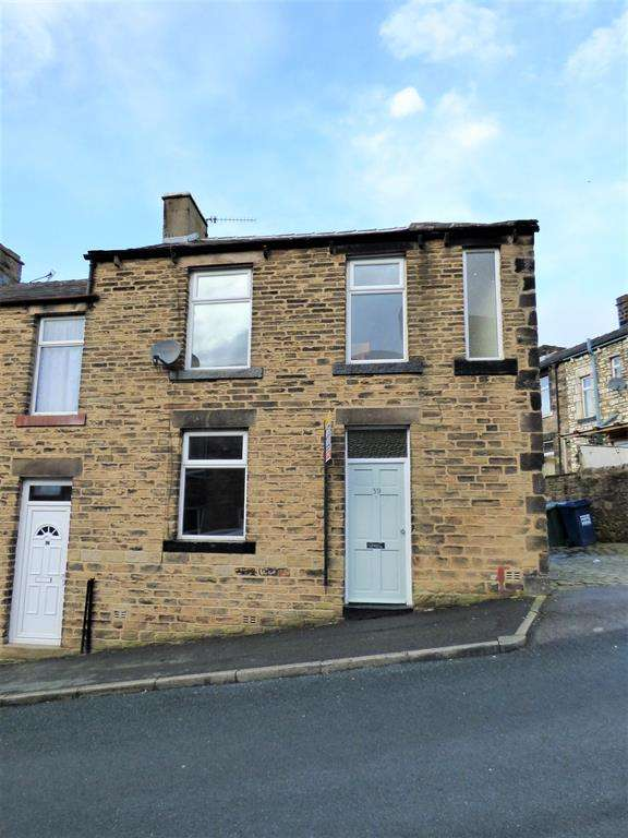 3 Bedrooms Terraced House for rent in George Street, Skipton, BD23 1ST