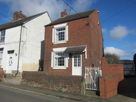 2 Bedrooms Detached House for rent in Boothgate, Heage
