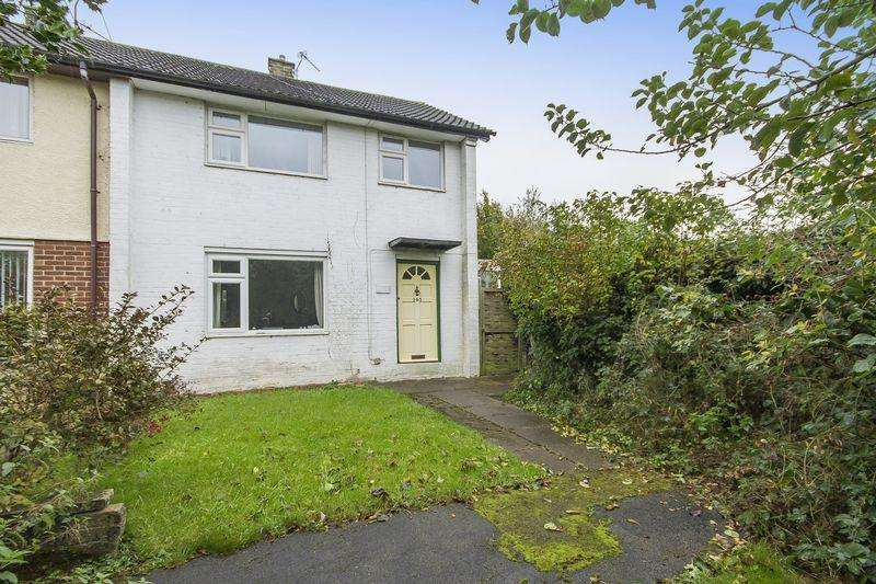 3 Bedrooms End Of Terrace House for sale in VICARAGE ROAD, MICKLEOVER