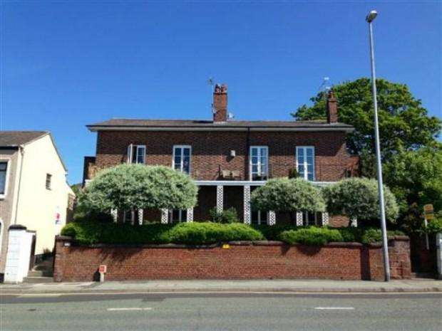 1 Bedroom Apartment Flat for sale in Boughton, Chester, CH3