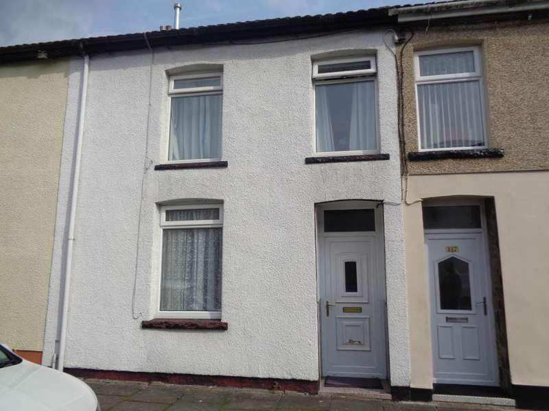 3 Bedrooms House for rent in Lower Bailey Street, Porth,