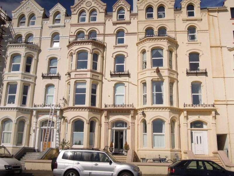 1 Bedroom Apartment Flat for sale in Mooragh Promenade, Ramsey, IM8 3BA