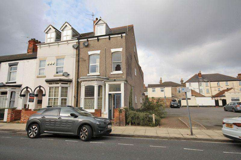 5 Bedrooms End Of Terrace House for sale in YARRA ROAD, CLEETHORPES