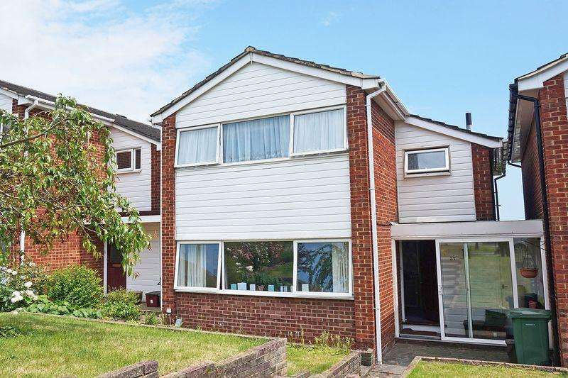3 Bedrooms Link Detached House for sale in Camden Road, Bexley