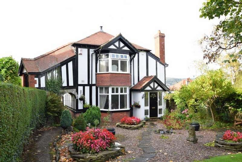 4 Bedrooms Detached House for sale in The Coach House