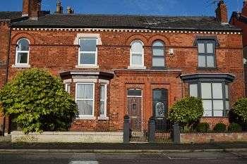 4 Bedrooms Terraced House for sale in Swinley Road, Swinley, Wigan