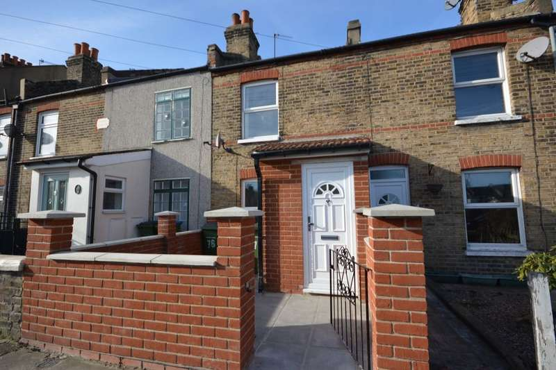 2 Bedrooms Property for sale in Bostall Lane, Abbey Wood , London, SE2