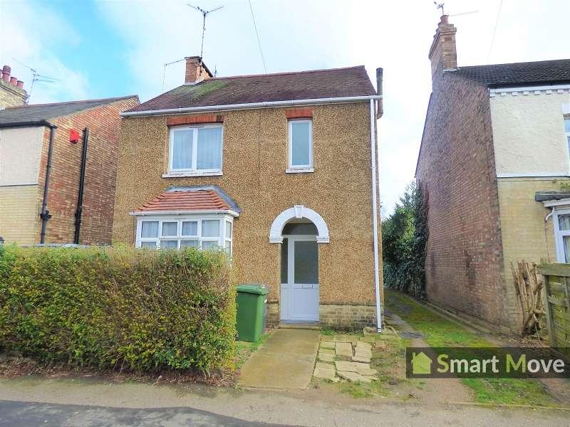 1 Bedroom Flat for sale in Aldermans Drive, Peterborough, Cambridgeshire. PE3 6BB