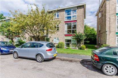 2 Bedrooms Flat for sale in Cambridge