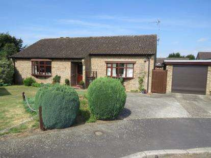2 Bedrooms Bungalow for sale in Downham Market, Norfolk