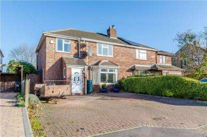 4 Bedrooms Semi Detached House for sale in Stapleford, Cambridge