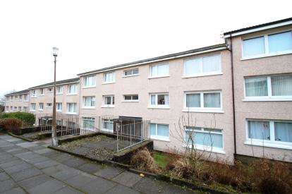 1 Bedroom Flat for sale in Mauchline, Calderwood