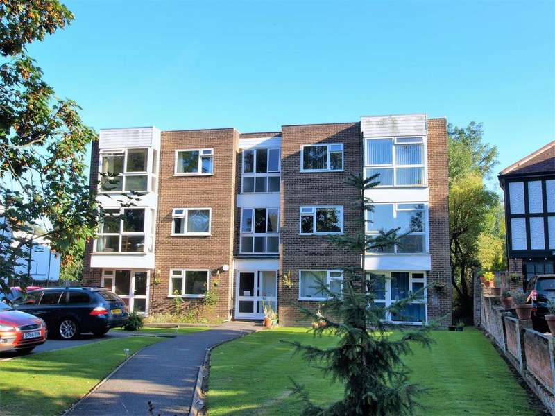 1 Bedroom Apartment Flat for sale in Mays Hill Road, Shortlands, Bromley, BR2