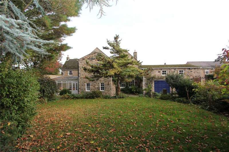 4 Bedrooms Detached House for sale in Wentworth, Rotherham, South Yorkshire
