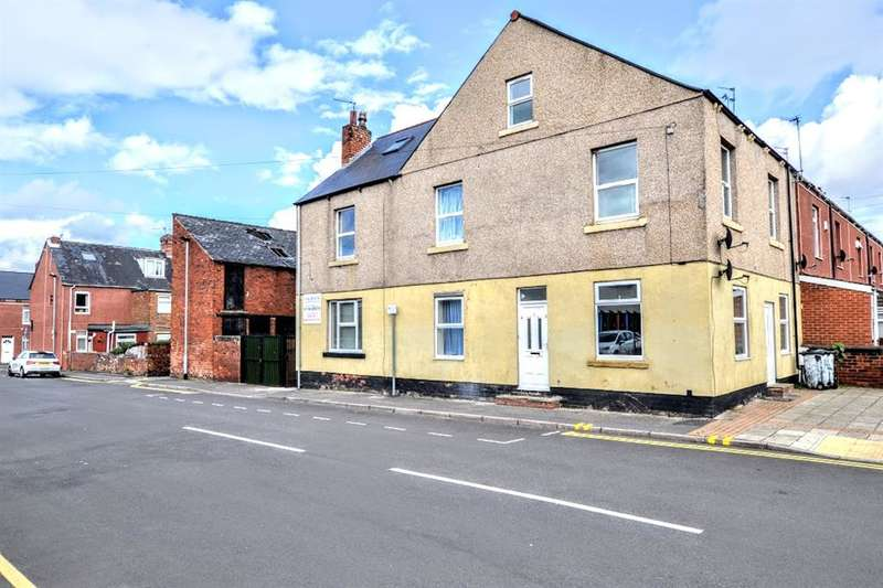 5 Bedrooms Flat for sale in Doncaster Road, Goldthorpe, Rotherham, S63 9HU