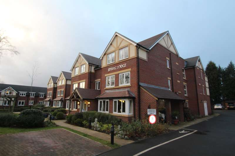 1 Bedroom Flat for sale in Church Road, Sutton Coldfield, B73 5GB
