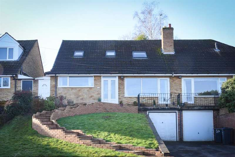 4 Bedrooms Semi Detached House for sale in Maney Hill Road, Sutton Coldfield, B72 1JS
