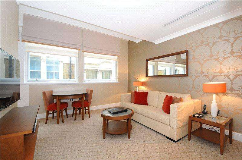 2 Bedrooms Flat for rent in C6 Calico House, 42 Bow Lane, London, EC4M