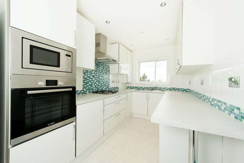 2 Bedrooms Flat for sale in Bessborough Road, Harrow on the Hill, HA1