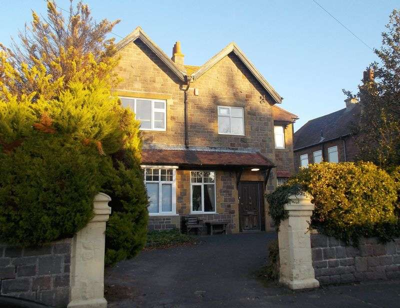 8 Bedrooms Property for sale in Woodland Road, Weston-Super-Mare