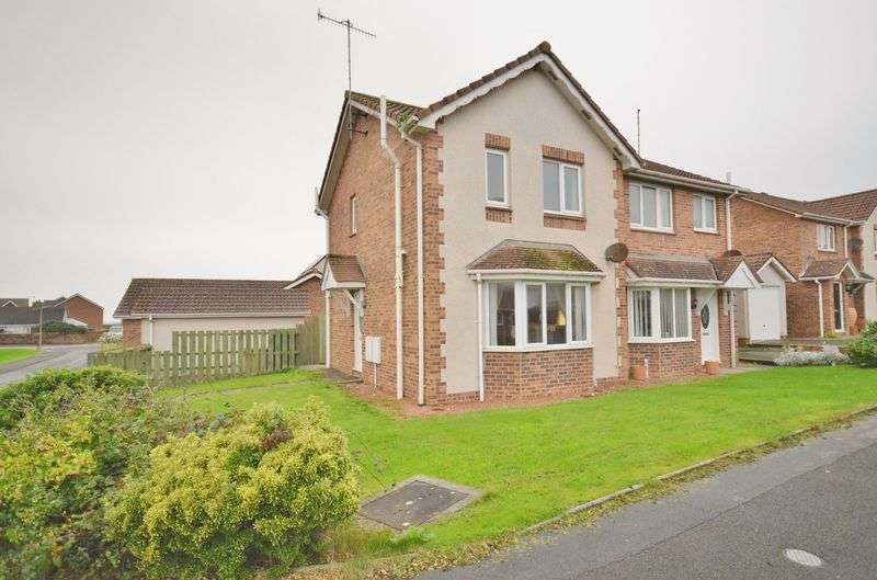 2 Bedrooms Property for sale in The Fairways, Seascale