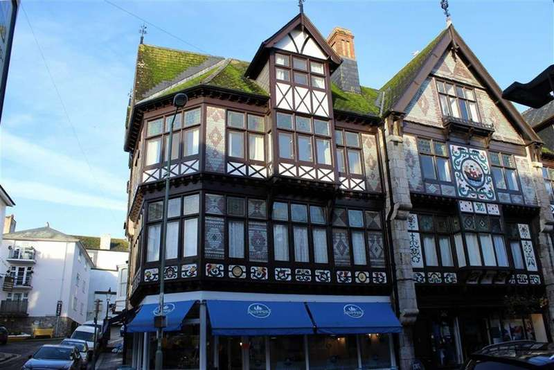 2 Bedrooms Apartment Flat for sale in Fairfax Place, Dartmouth, Devon, TQ6