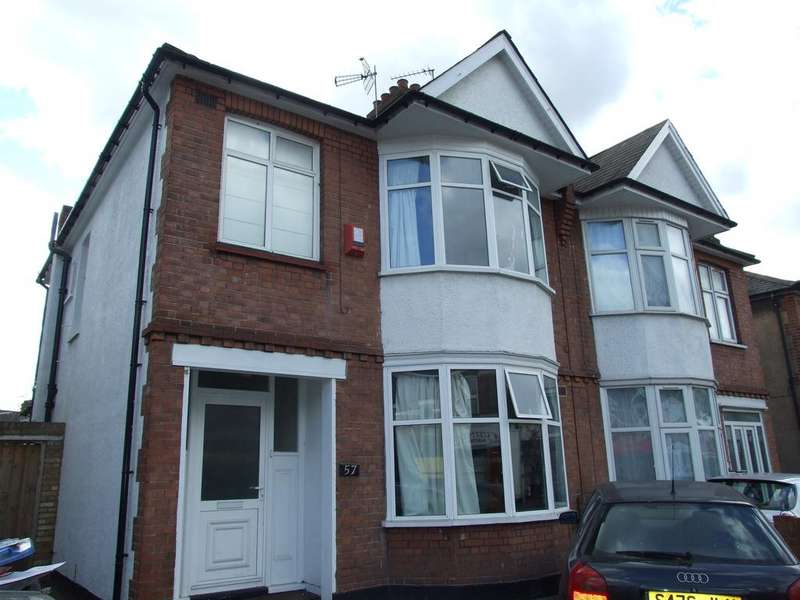 3 Bedrooms Semi Detached House for sale in Park Parade, Harlesden, London NW10