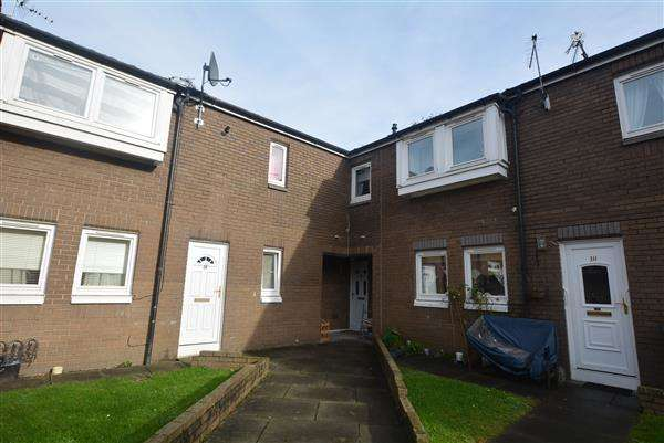 1 Bedroom Flat for sale in Millroad Gardens, City Centre East