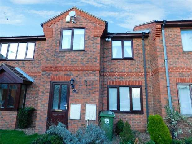 3 Bedrooms Terraced House for sale in Haven Gardens, Grimsby, Lincolnshire