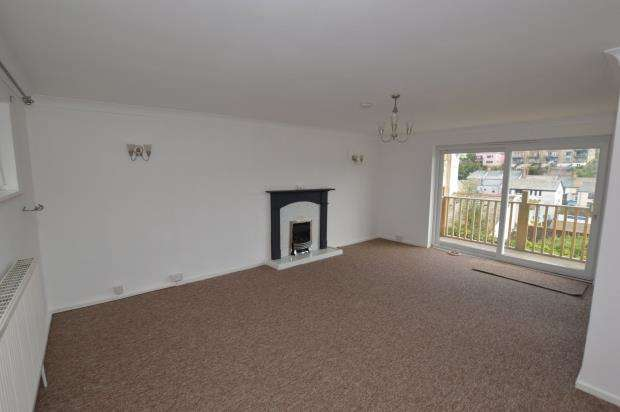 2 Bedrooms Flat for sale in Trevelyn Court, Church Street, Brixham, Devon