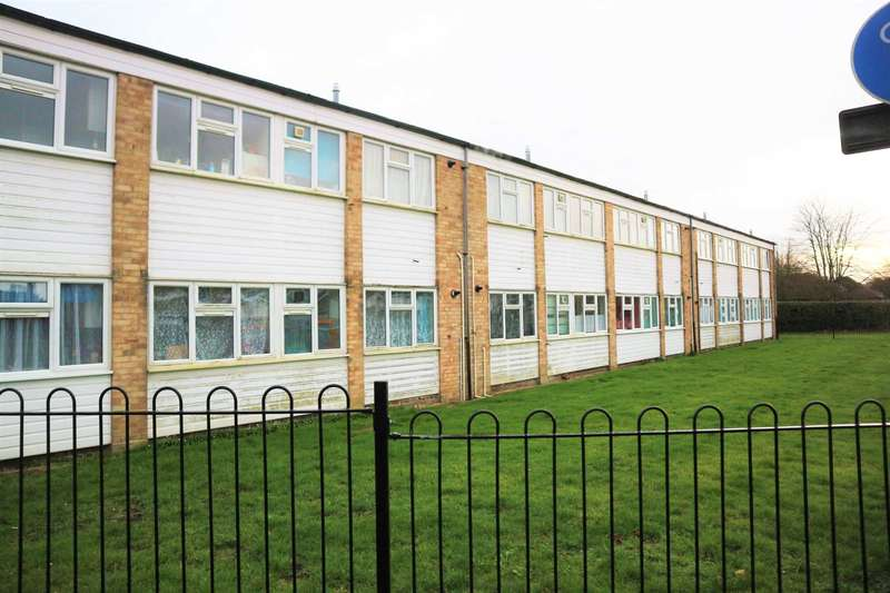1 Bedroom Apartment Flat for sale in Hollowmede, Canterbury