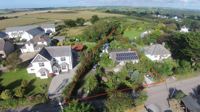 3 Bedrooms House for sale in The Willows, Trewiston Lane, Rock
