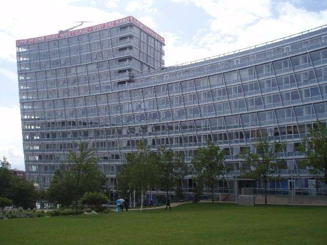 1 Bedroom Apartment Flat for sale in One Park West, Liverpool